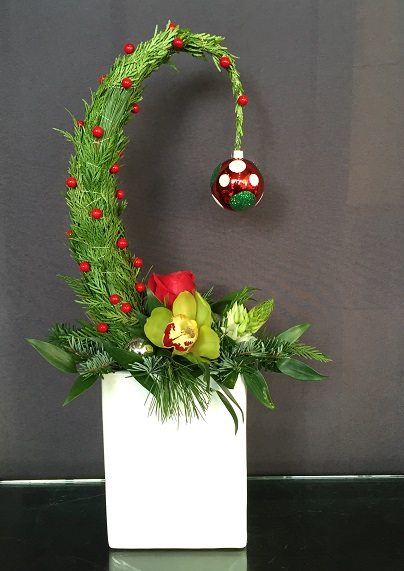 Christmas Tree Balls Pictures