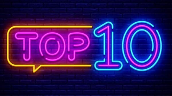 TOP 10 legdrágább város 2020