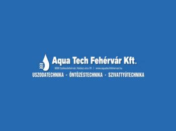 Aqua Tech Fehérvár