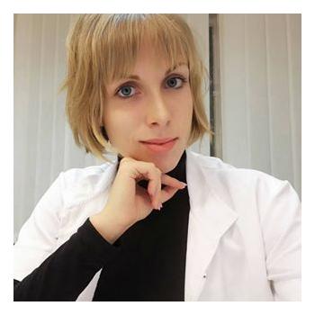 Szennai Dóra dietetikus táplálkozási tanácsadó