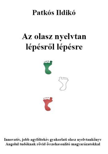 Olasz nyelvtanulás