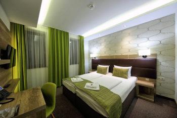 Nádas Tó Park Hotel – Vasad