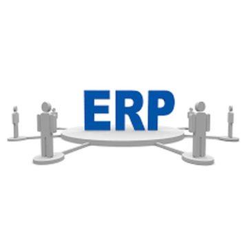 Vállalati erőforrás tervezés (ERP rendszer)