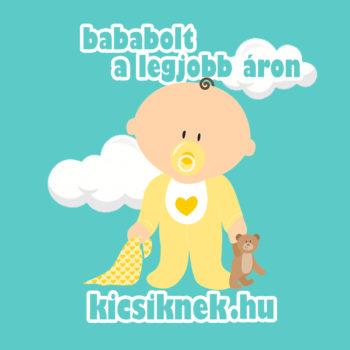 Kicsiknek.hu – Bababolt a legjobb áron