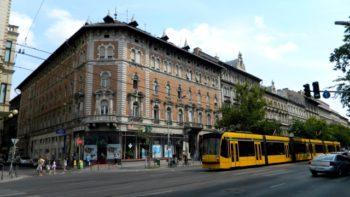 Levitánia pszichológiai rendelő Budapest belvárosában