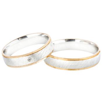 karikagyűrű, eljegyzési gyűrű