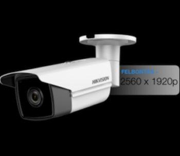 Hikvision IP kamera