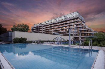 Ensana Health Spa szállodák