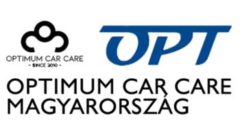 Optimum Car Care Magyarország - logo