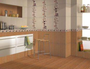 Zalakerámia csempe és járólap a konyhába