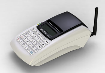 Fiscat Ipalm + online pénztárgép
