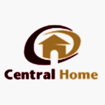 Central Home logo
