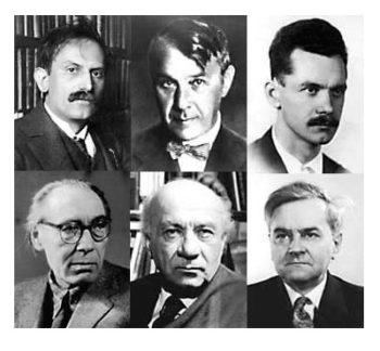 Magyar írók költők fontosabb műveinek gyűjteménye