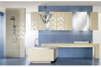 Cersanit fürdőszoba csempék