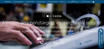 Pénztárgép felülvizsgálat Budapesten
