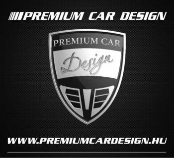 Premium Car Design