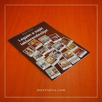 Legyen a saját lakberendezője e-book