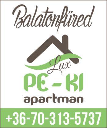 Pe-Ki Apartman