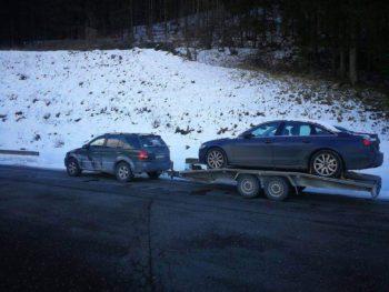 Tréleres autómentés