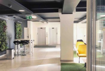 The Other WorkSpace – Coworking Budapesten