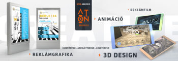 Aton Graphics Intro