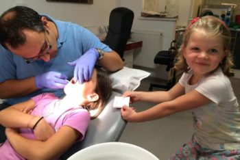 Gyermek fogászat - Kosztolányi Dental Studio