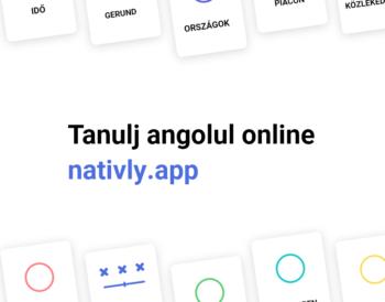 Online angol nyelvtanulás kényelmesen otthonról
