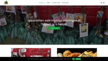 Zoldsegtermesztes.hu online kertészeti magazin
