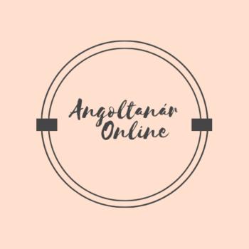 Angoltanár Online
