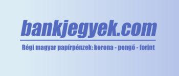Bankjegyek.com