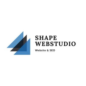 Shape Webstudio