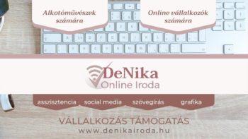DeNika Online Iroda
