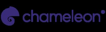chameleon okos otthon logó