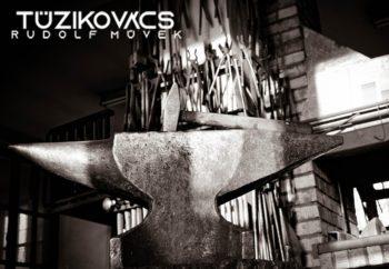 Tüzikovács kovácsműhely, Debrecen