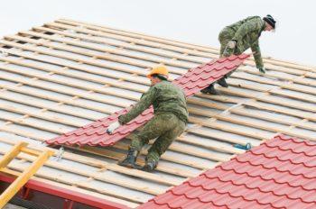 tetőfedés