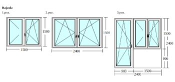 dán panel ablakcsere