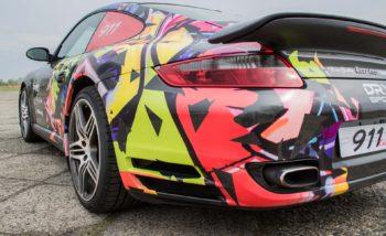 Porsche Vezetés